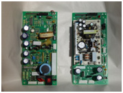 Anilam PC Power Circuit Board